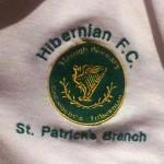 Branch Crest (in Green)