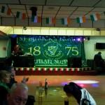 Hibs Club (St. Pat's Night 2013)
