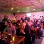 St. Patrick's Night (Hibs Club 2013)
