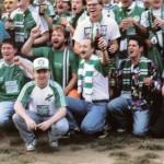Eddie (away to Videoton - Hungary 1989)
