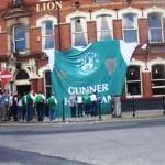 Gunner Hibs Supporters (2002)