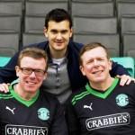 The Proclaimers (with Ian Murray)