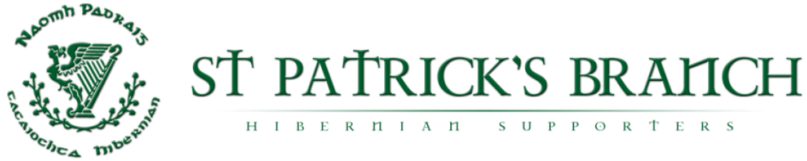 Saint Patricks Branch